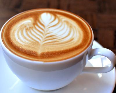 自家焙煎コーヒーイメージ