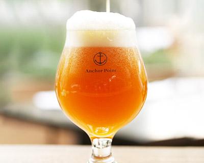 自家醸造クラフトビールイメージ